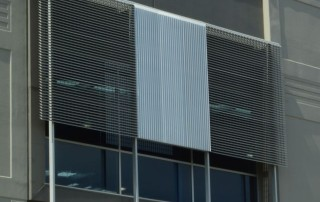 bar grille screens