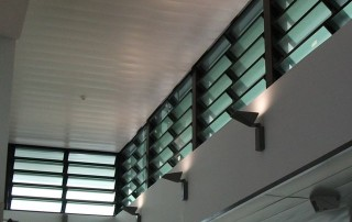sunshadow screens